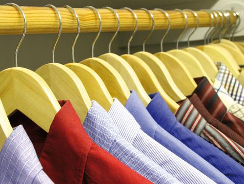 Moda, tiendas y cadenas de ropa y complementos